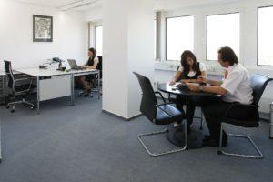 Új trend az irodatervezésben